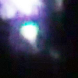 UFO Gun-Turret Color