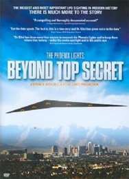 The Phoenix Lights - Beyond Top Secret (2010)
