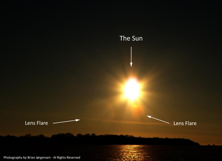 solarlensflare